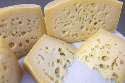 Sýry od Karlštejna<br>Rodinná farma Homolovi