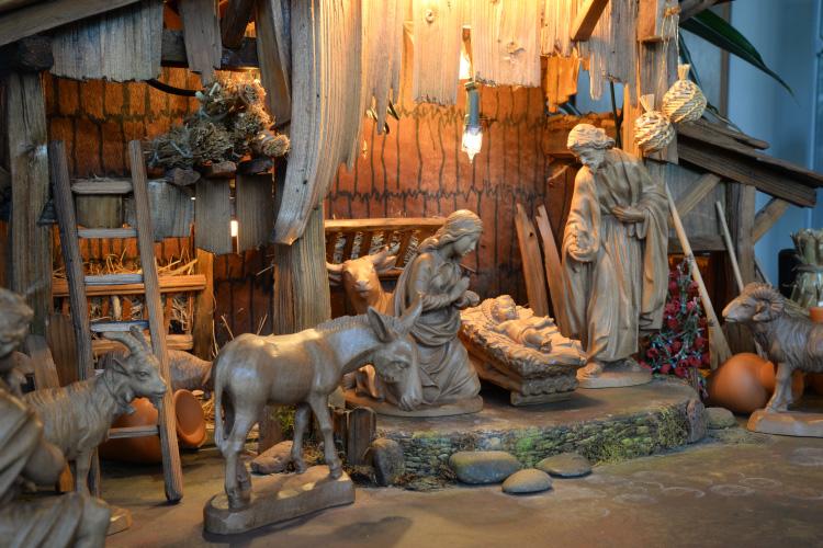Odloženo<br>Sobota 28.11.2020 Tetínské farmářské trhy – Advent