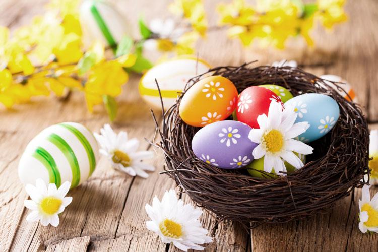 Tetínské farmářské trhy – Velikonoce duben 2022, termín upřesníme